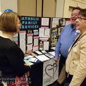 Click to view album: Ministry Fair Albums