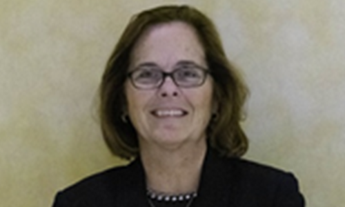 New Director of Development for Diocese-Mary Ellen Mahoney